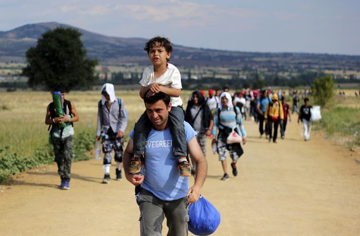 9 răspunsuri care te ajută să înțelegi criza refugiaților