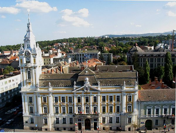 O șefă de serviciu și o consilieră din Primăria Cluj, acuzate de procurorii DNA în Dosarul Dezinsecția