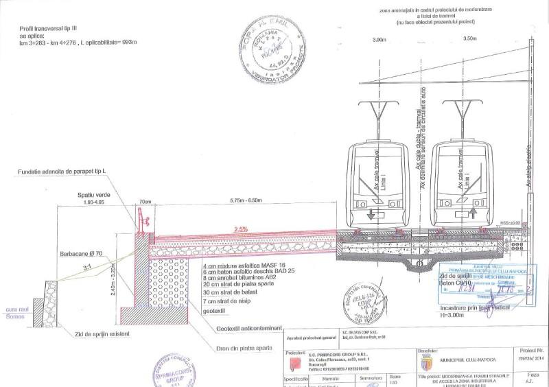 proiect tehnic 2