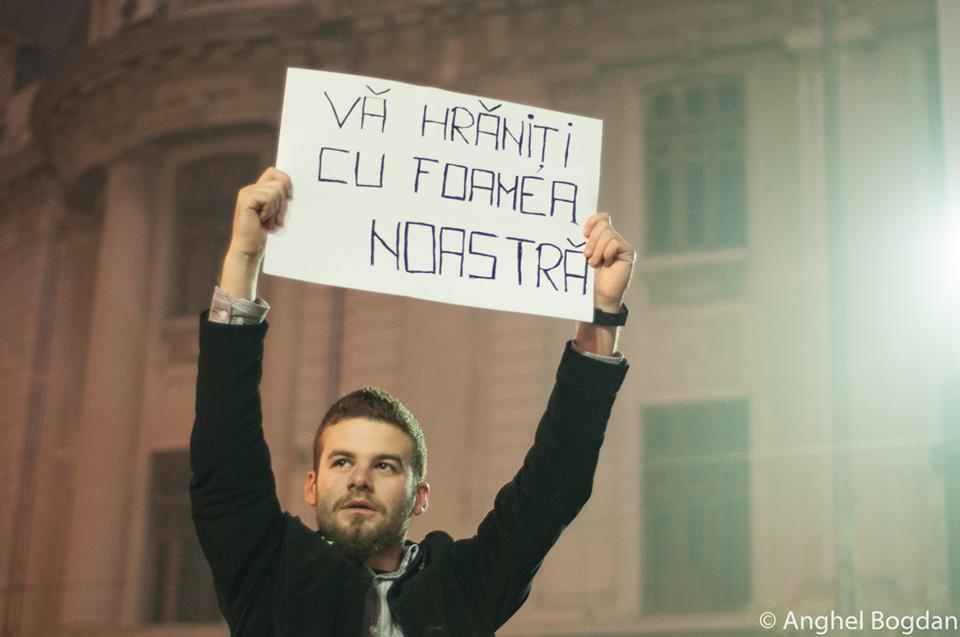FOTO: Anghel Bogdan
