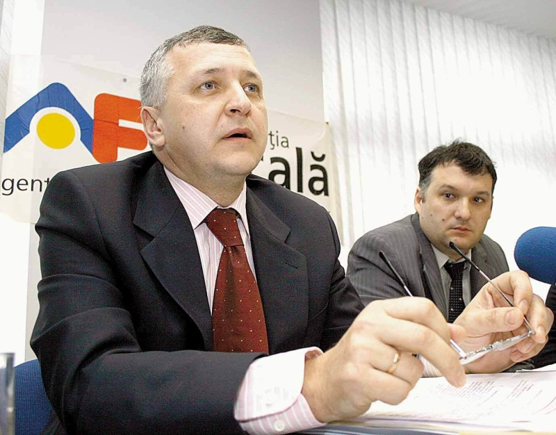 Șeful Fiscului, Gelu Diaconu, anchetat în dosarul a doi deputați, Mădălin Voicu și Nicolae Păun, acuzați de deturnare de fonduri și spălare de bani