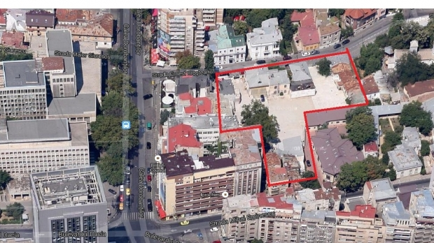 Demolările ilegale din centrul Bucureștiului, investigate de procurori la cererea judecătorilor