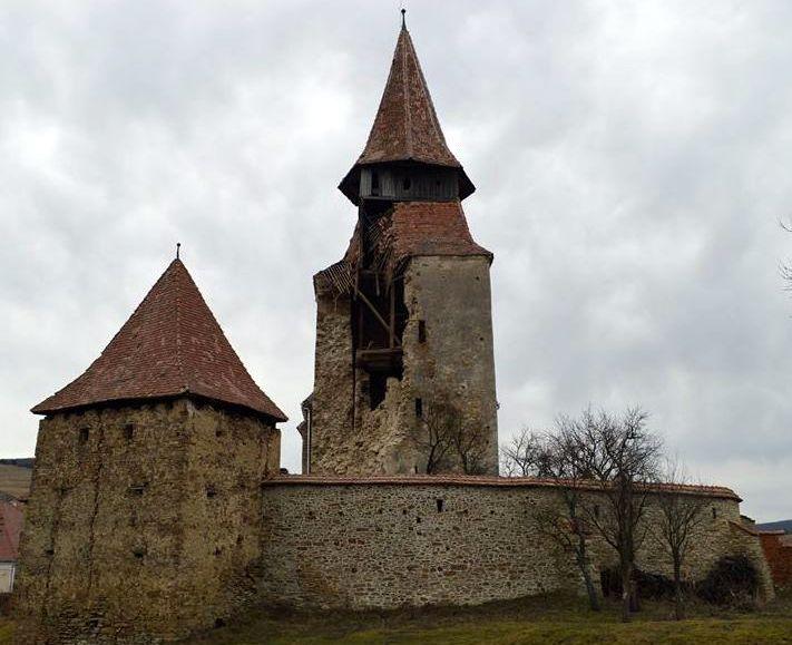 SOS patrimoniul istoric! 600 de monumente în pericol de prăbușire, ministerul Culturii vrea fond de urgență pentru reparații
