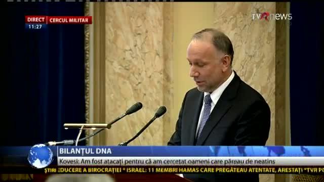 Misiune imposibilă la Parchetul General! Dosarul procurorului general interimar Bogdan Licu, la mâna propriilor subordonați