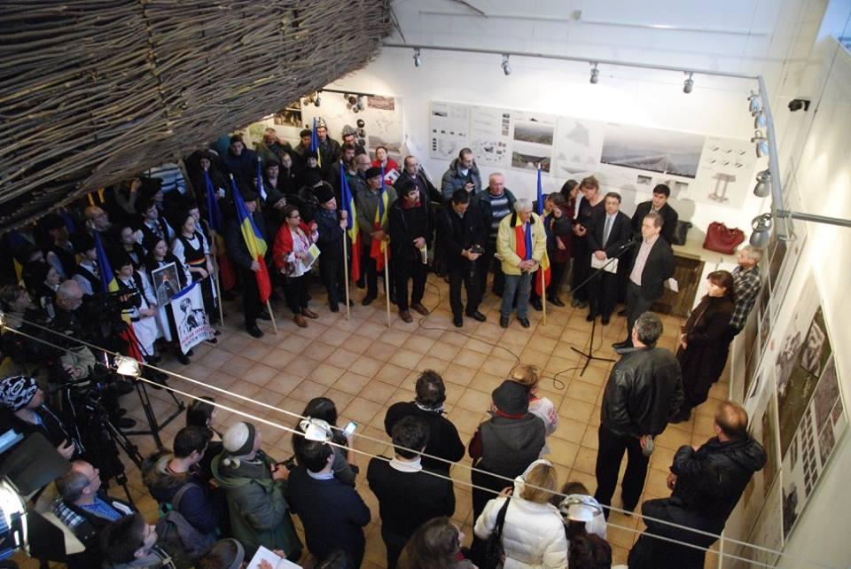 Ziua Roșiei Montane, la Muzeul Țăranului Român