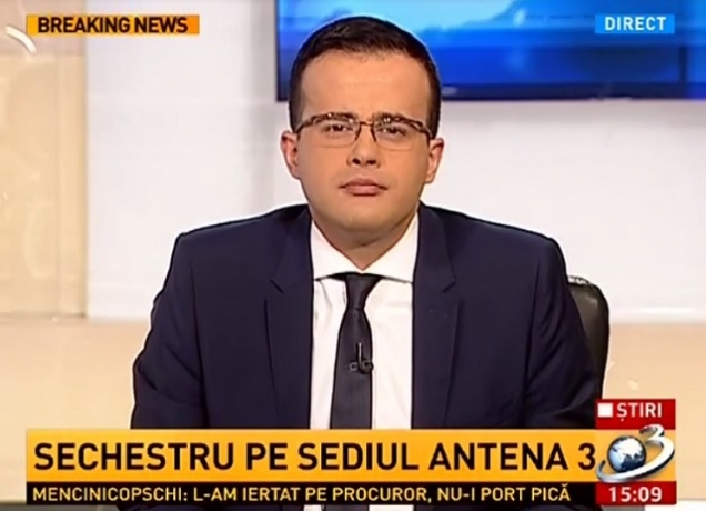 Scandalul ANAF-Antena 3. Mobilizare fără precedent de oameni politici și instituții ale statului împotriva executării unei hotărâri judecătorești