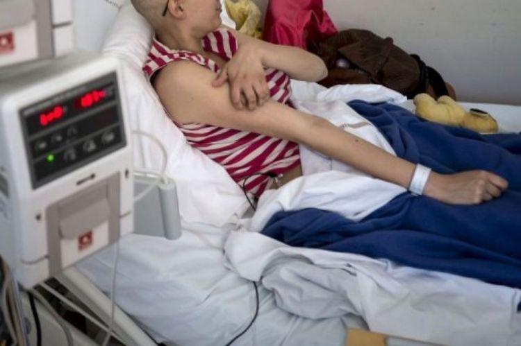 Spitalul Județean de Urgență din Vaslui caută oncolog în Republica Moldova. Între timp, bolnavii de cancer merg să se trateze la Iași