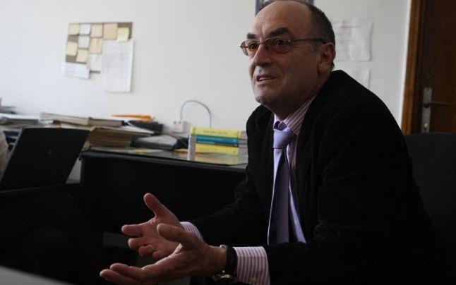 """Radu Gologan: """"Unii consideră planul propus prea puțin reformist, alții vor latina obligatorie în clasa a VIII-a"""""""