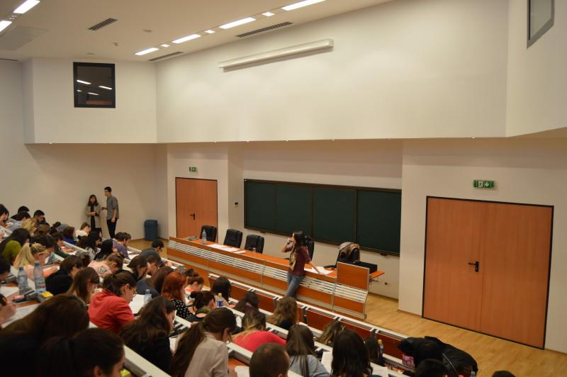 Apel al comunității universitare din SNPSA: Fără ofițeri ai serviciilor de informații în universitate!
