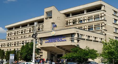 Furt de identitate și plângeri penale în cursa pentru rectoratul Universității Tehnice din Iași