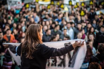 Studenţii sunt invitaţi la dezbateri pentru viitorul lor în şase centre universitare