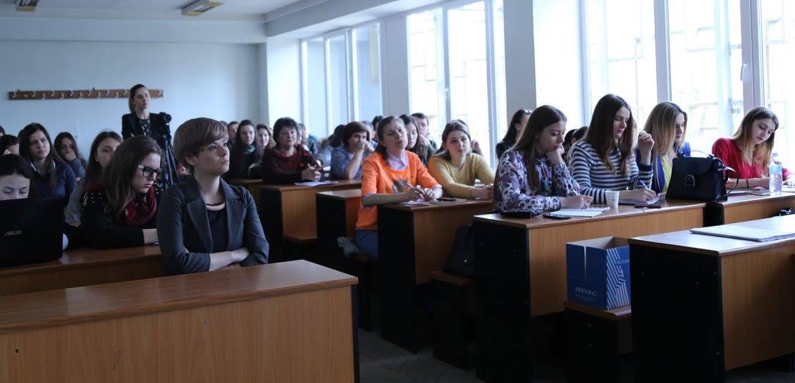 La Facultatea de Jurnalism si Stiintele Comunicarii de la USM