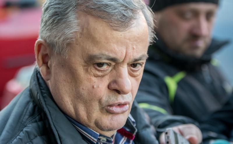 Neculai Onțanu, reţinut de DNA împreună cu fosta avocată a lui Victor Ponta