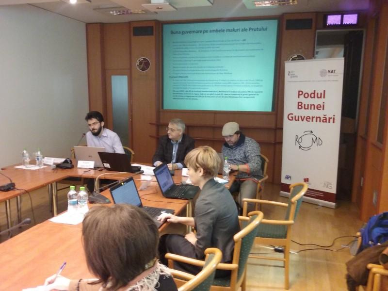 Raport: Transparența instituțiilor publice este un deziderat, iar secretomania este norma în România și Moldova