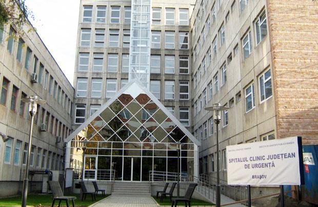 Referendum local pentru un spital regional la Braşov. Un ONG trage la răspundere Ministerul Sănătăţii