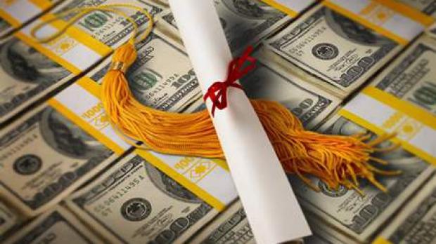 Taxa de transfer în învațământul privat