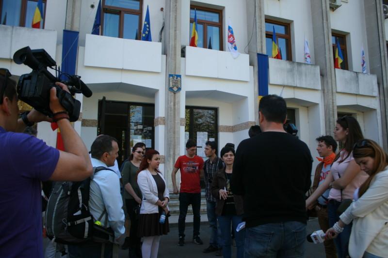 Cum poate să provoace un Tur al Marilor Tunuri societatea civilă din Constanța să spună stop corupției