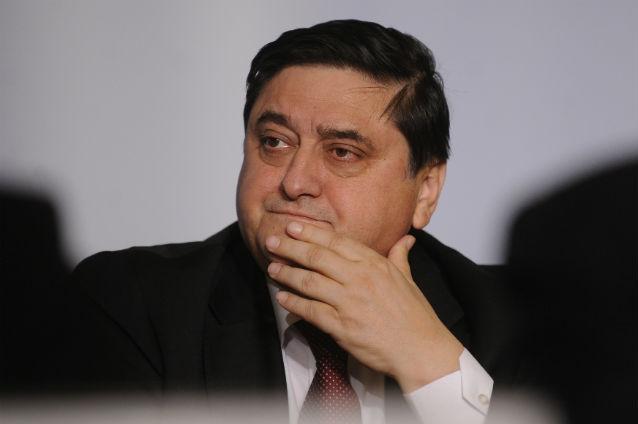 DNA: Fostul ministru al Energiei Constantin Niță a cerut 3,4 milioane de lei șpagă.UPDATE: Denunțătorul ar fi Tiberiu Urdăreanu