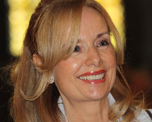Activista civică Roxana Wring, colega noastră la România Curată, noua președintă a USR București