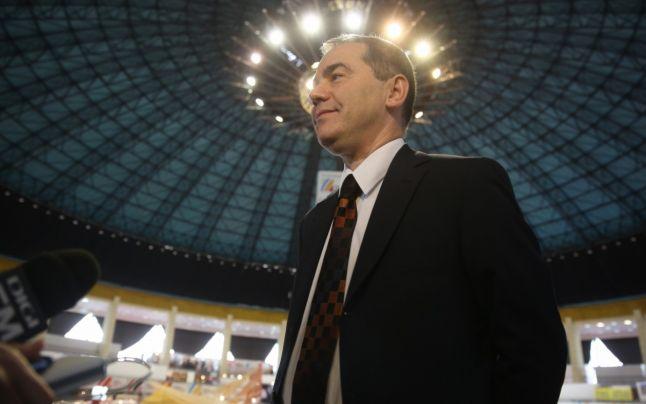 Fostul ministru al Culturii pentru care oamenii au ieșit în stradă, Vlad Alexandrescu, a anunțat că votează cu Nicușor Dan și USB