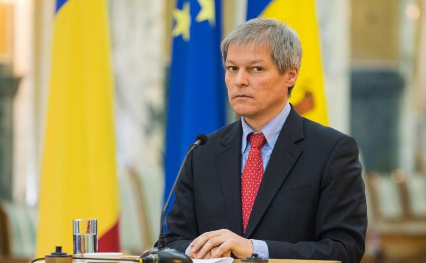 Dacian Cioloș riscă să se compromită pe mâna promisiunilor din Sănătate