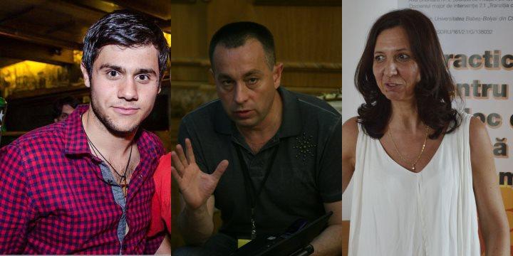 """""""Ancheta"""" anchetei lui Cătălin Tolontan"""