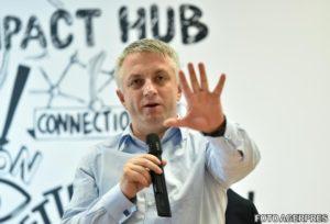 Marius Bostan, ministrul Comunicațiilor, omul care vrea să privatizeze învațămîntul românesc