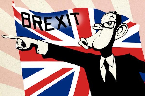 Nu mai e cale de întors! Marea Britanie, împinsă afară din UE în regim de urgență