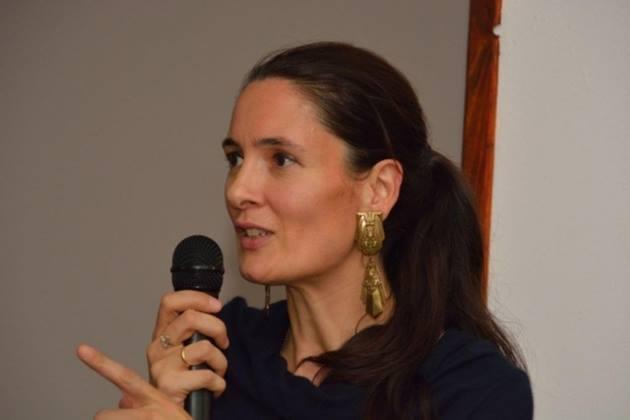 """Clotilde Armand despre cazul medicului Camelia Roiu: """"Autoritățile trebuie să arate că pot proteja persoanele curajoase care semnalează abuzuri"""""""