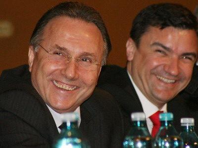 La Iași, din 2003 încoace, Primăria se lasă moștenire…