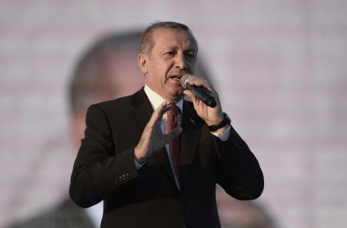 Erdogan continuă epurările în presă: mandate de arestare pentru 47 de foști jurnaliști și manageri