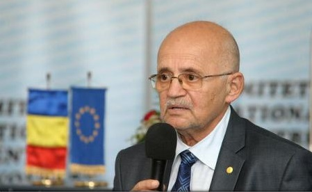 DEMNITATE: Președintele CNATDCU, Viorel Barbu, a demisionat după ce Parlamentul a tăiat atribuțiile instituției în domeniul plagiatului
