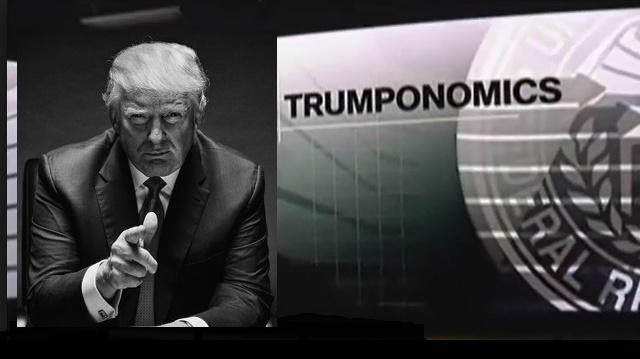 Cum va arăta Trumponomics și care vor fi efectele doctrinei economice a noului președinte al SUA