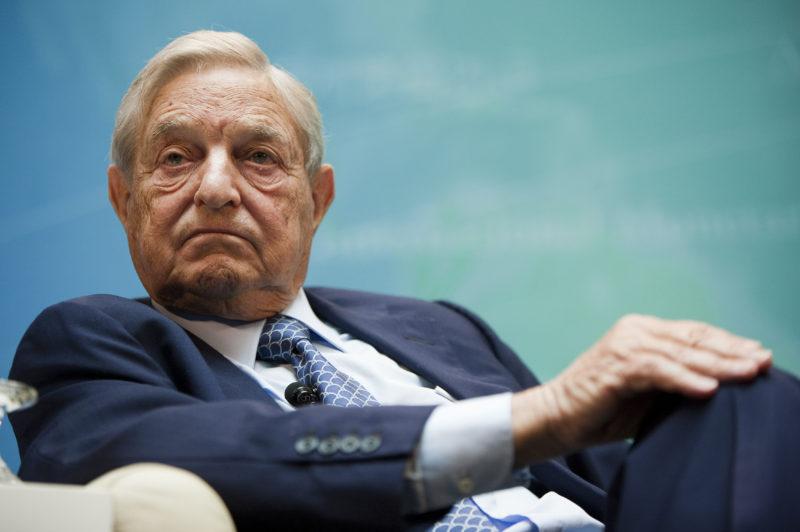 De ce dă vina Dragnea pe Soros, în loc de SRI