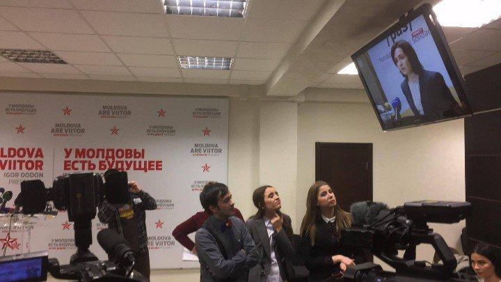 Vot închis în Republica Moldova. Nu sunt exit-poll-uri. Protest în fața CEC din cauza lipsei buletinelor de vot în diaspora