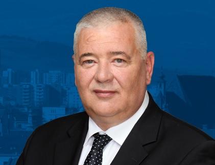 Candidatul PNL la Senat Marius Nicoară, trimis în judecată pentru că a condus băut