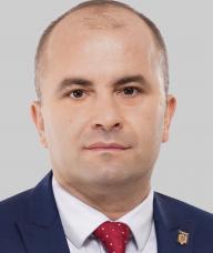 Lucian Trufin (PSD), candidat poziția 2 Senat – Botoșani (2016)