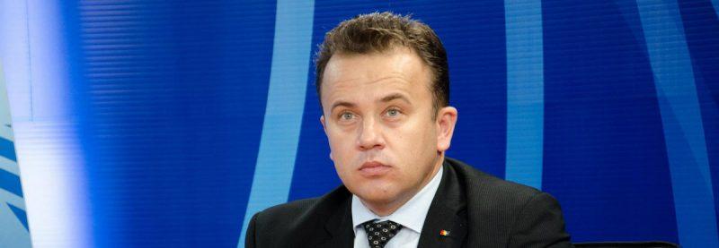 Moțiune simplă împotriva ministrului Educației Livu Pop