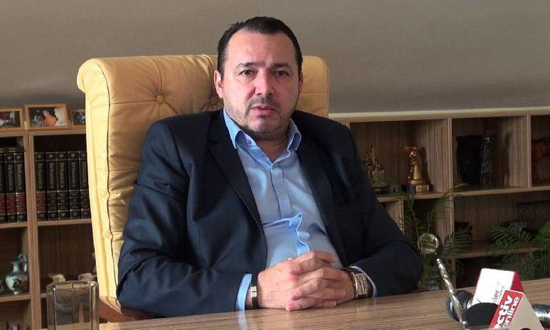 Deputatul PSD Cătălin Rădulescu a fost condamnat definitiv la un an și șase luni de închisoare cu suspendare pentru corupție