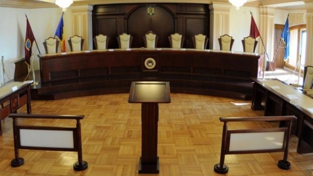 CCR a respins sesizarea Avocatului Poporului pe OUG 13