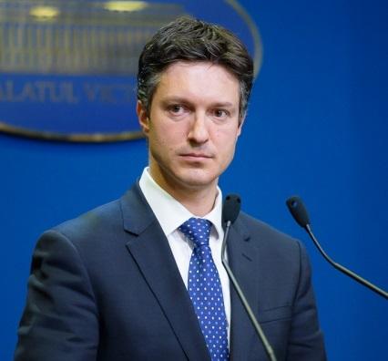 Manuel Costescu (USR) candidat – Diaspora (2016)