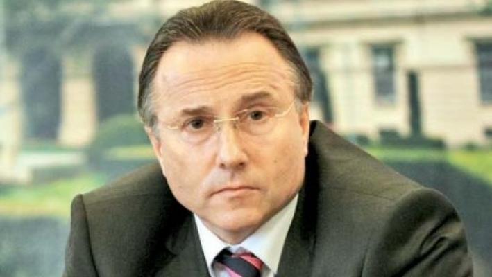 Gheorghe Nichita (PRU), candidat poziția 1 Camera Deputaților Iași (2016)
