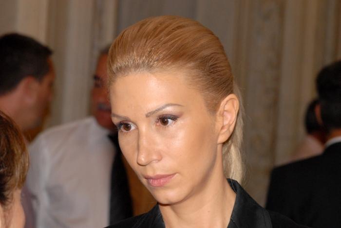 Raluca Turcan, președinte interimar al PNL. Marian Petrache, noul secretar general