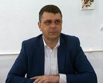 Nicolaie Sebastian Valentin Radu (PSD) candidat poziția 4 Camera Deputaților – Buzău (2016)