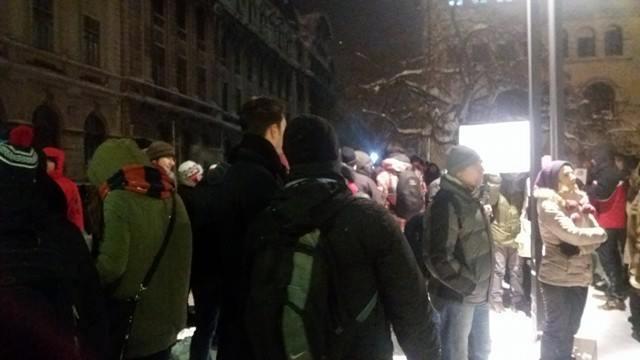 bucuresti-protest-ciorbea