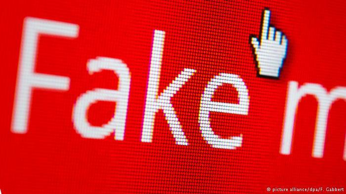 """Deutsche Welle: Ce sunt """"știrile false""""?"""