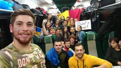 Pedeapsa PSD pentru proteste: Studenților ar putea să li se taie din gratuitatea pe calea ferată