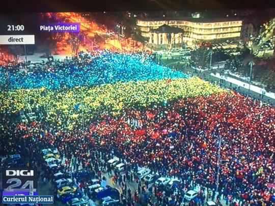 Mai e România un stat de drept?