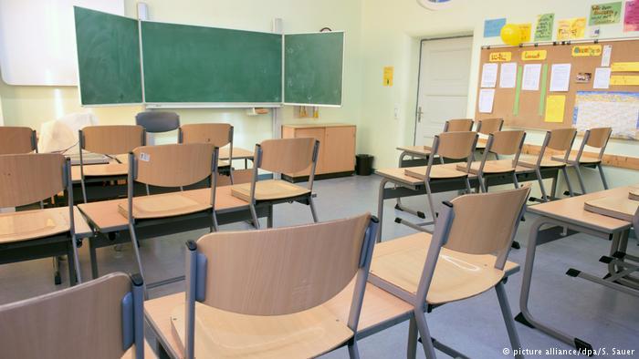 Educația, principalul proiect european