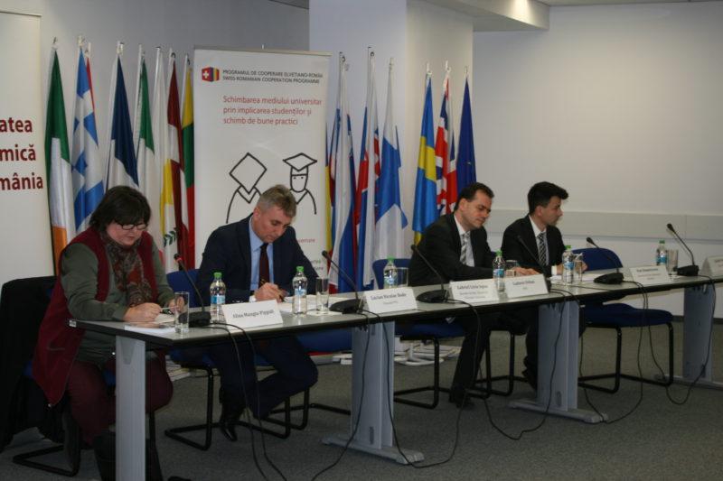 Alina Mungiu-Pippidi: Ar trebui să existe o corelare între programul de guvernare și programul de cheltuire a fondurilor europene